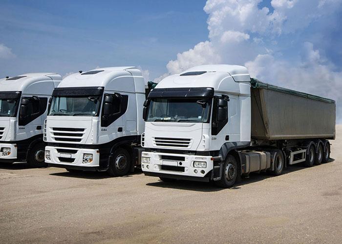 Location de camions de chantier à Alès