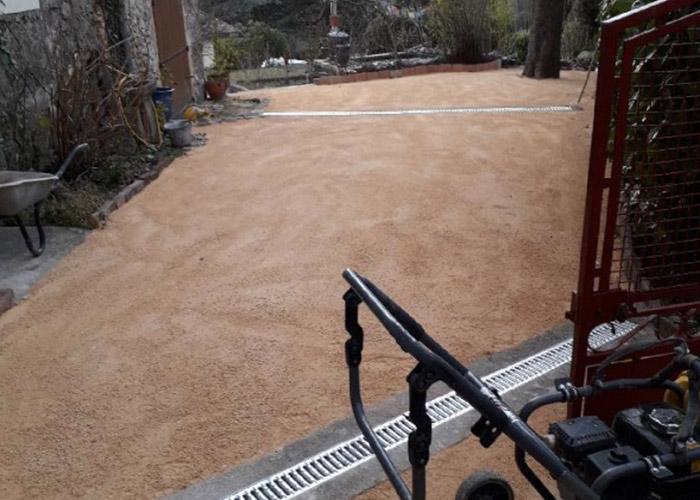 Terrassier professionnel pour tous vos projets de terrassement